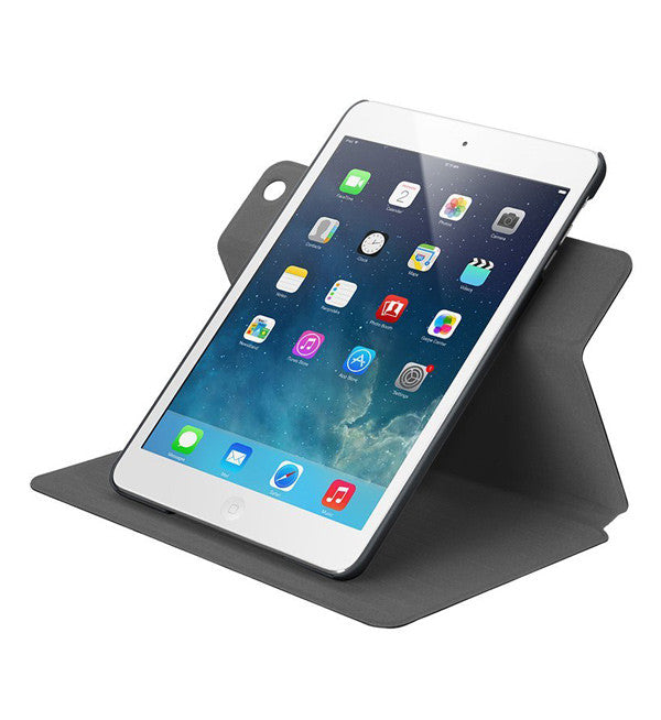 R-EVOLVE IPAD MINI CASE - BLACK
