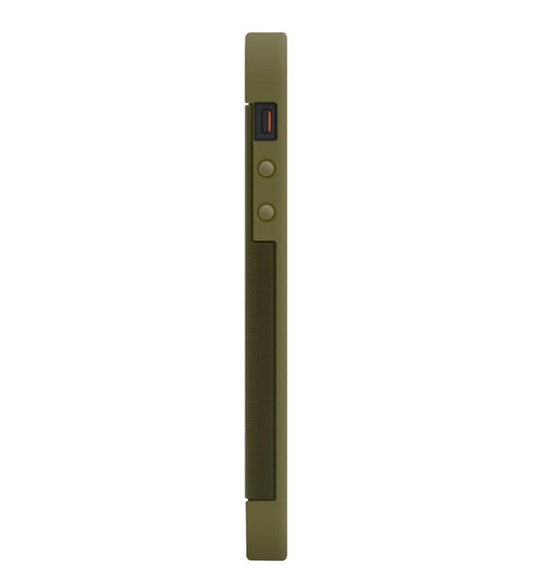 Tones for iPhone 5 Military Green