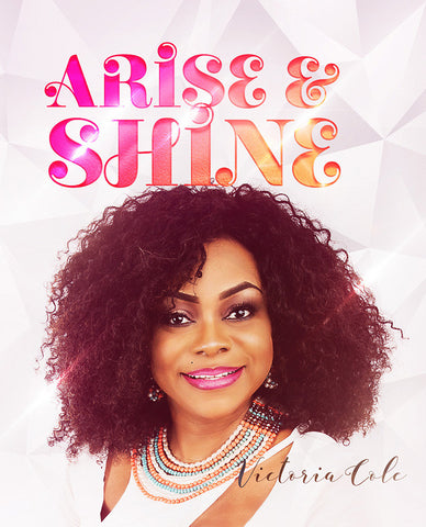 Music: Arise and Shine - CD