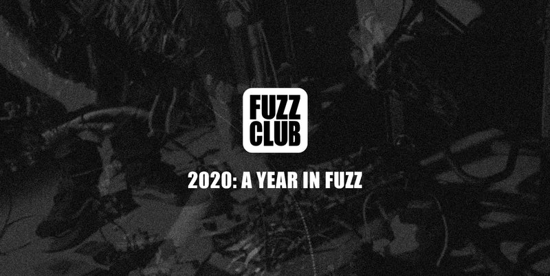 2020: A Year In Fuzz