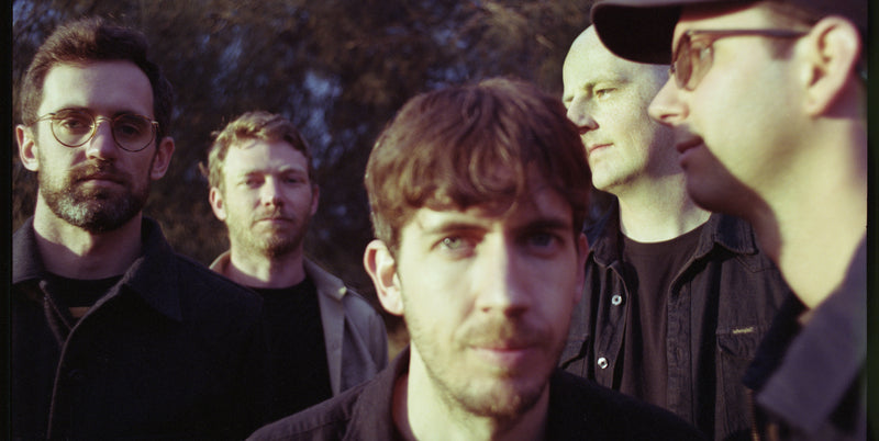 Mt. Mountain announce new album and share 'Aplomb'
