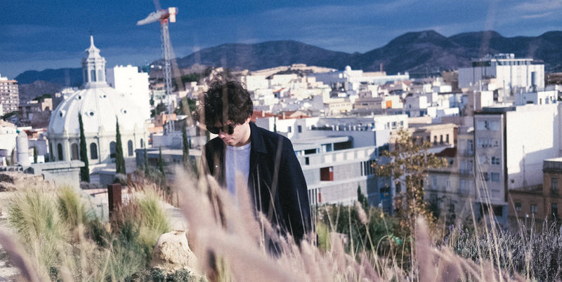 Saccades shares video for 'Like Everyday'