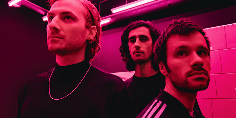Veik share new single and video 'Château Guitar'