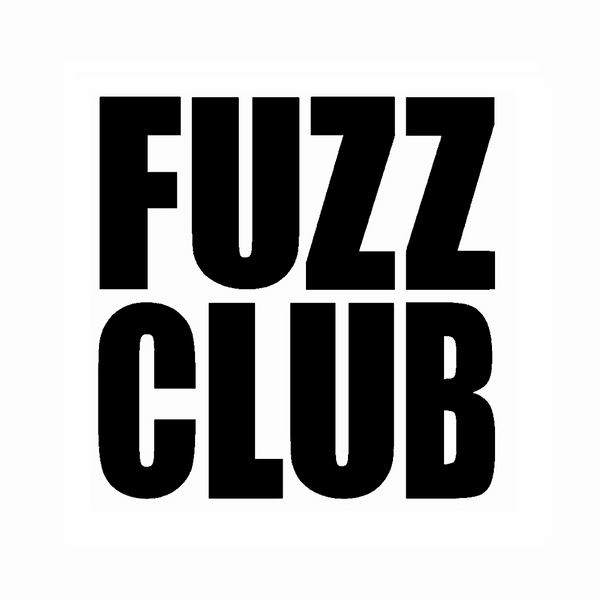 Fuzz Club Records Website Store