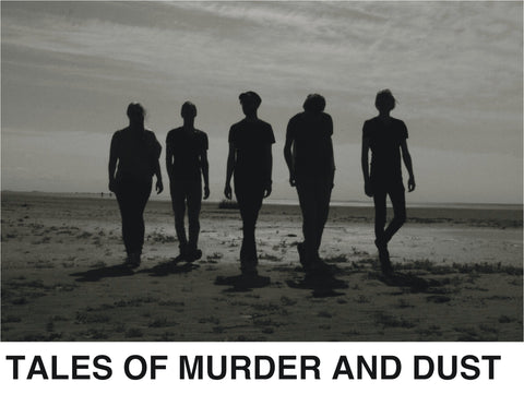Tales Of Murder And Dust Profile