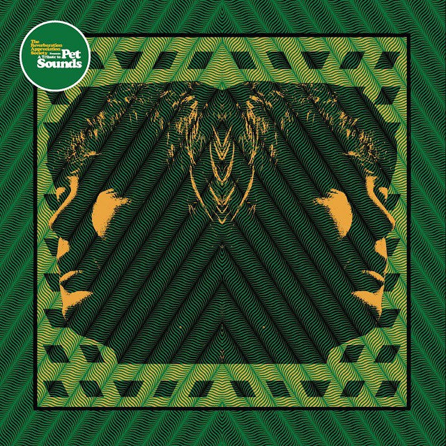 A Tribute to Pet Sounds (out on The Reverberation Appreciation Society)