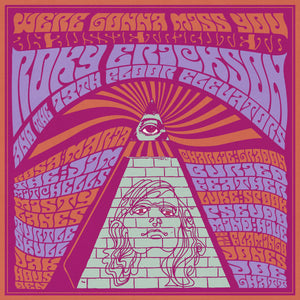 WE'RE GONNA MISS YOU: An Aussie Tribute to Roky Erickson & The 13th Floor Elevators
