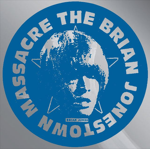 The Brian Jonestown Massacre - S/T Album,Vinyl,a Recordings - Fuzz Club