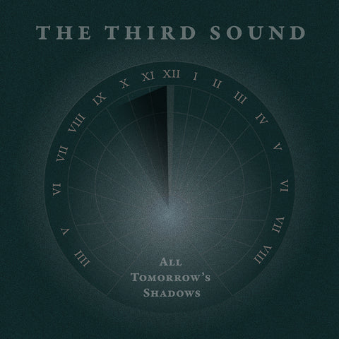 The Third Sound - All Tomorrow's Shadows,Vinyl,Fuzz Club - Fuzz Club