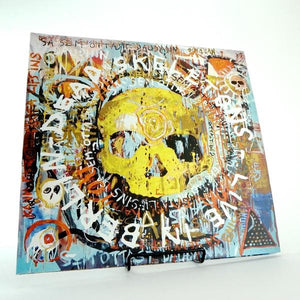 Dead Skeletons - Live In Berlin - Double Vinyl,Vinyl,Fuzz Club - Fuzz Club