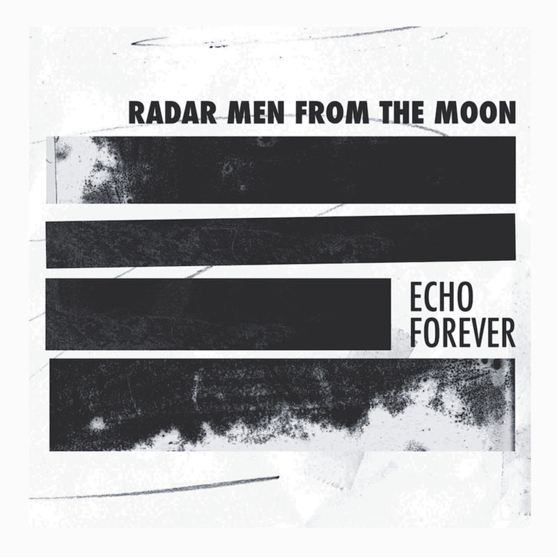 Radar Men From The Moon - Echo Forever,Vinyl,Fuzz Club - Fuzz Club