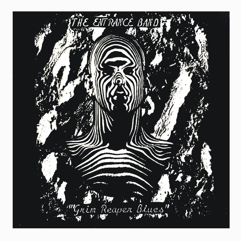 Split Single No 3 The Entrance Band / Wall Of Death,Vinyl,Fuzz Club - Fuzz Club