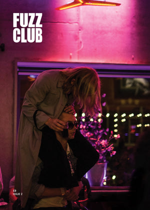 Fuzz Club Magazine (Issue 2),Magazine,Fuzz - Fuzz Club