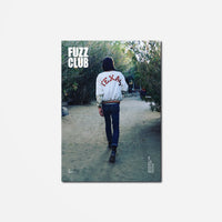 Fuzz Club Magazine (Issue 1),Magazine,Fuzz Club - Fuzz Club