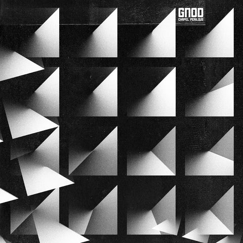 Gnod - Chapel Perilous,Vinyl,Rocket Recordings - Fuzz Club