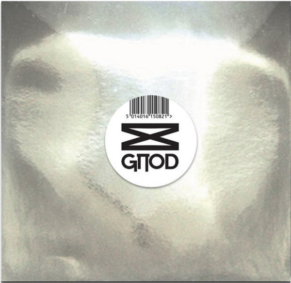 Gnod - Mirror,Vinyl,Rocket Recordings - Fuzz Club