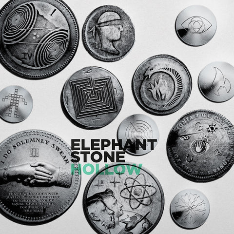 Elephant Stone - Hollow,Vinyl,Fuzz Club - Fuzz Club
