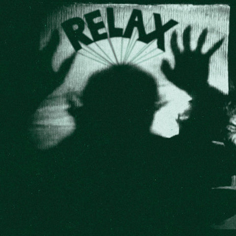 Holy Wave - Relax,Vinyl,The Reverberation Appreciation Society - Fuzz Club