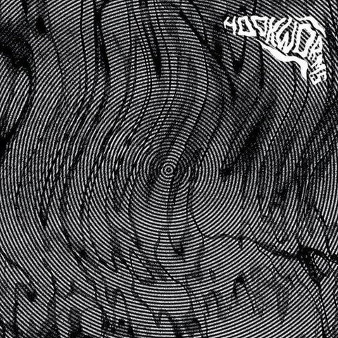 Hookworms - Hookworms,Vinyl,Gringo Records - Fuzz Club