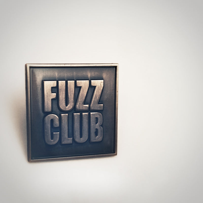 Fuzz Club Membership (Paid Annually / Delivered Monthly)