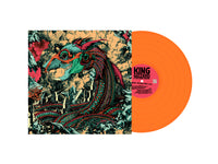 Pre-Order: King Gizzard & The Lizard Wizard - Infest The Rats' Nest (LIVE)