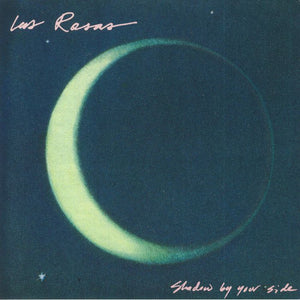 Las Rosas - Shadow By Your Side,Vinyl,Greenway Records - Fuzz Club