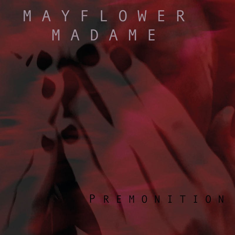 Mayflower Madame - Premonition,CD,Night Cult Records - Fuzz Club