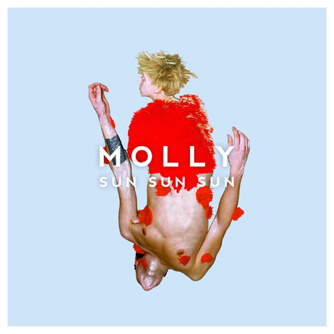 Molly - Sun Sun Sun,Vinyl,DTS Downtownsound Records - Fuzz Club