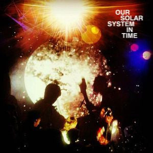 Our Solar System - In Time,Vinyl,Beyond Beyond Is Beyond - Fuzz Club