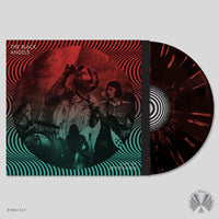 Pre-Order: The Black Angels - Live At Levitation (Fuzz Club Exclusive)