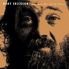 Roky Erickson - All That May Do My Rhyme  vinyl