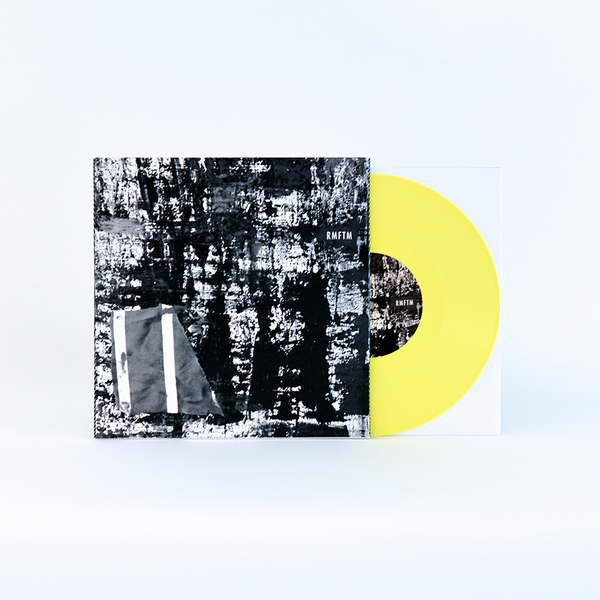 Split Single No. 8 - White Hills x RMFTM - Fuzz Club Exclusive,Vinyl,Fuzz Club - Fuzz Club