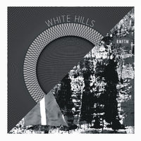 Split Single No. 8 - White Hills x RMFTM,Vinyl,Fuzz Club - Fuzz Club