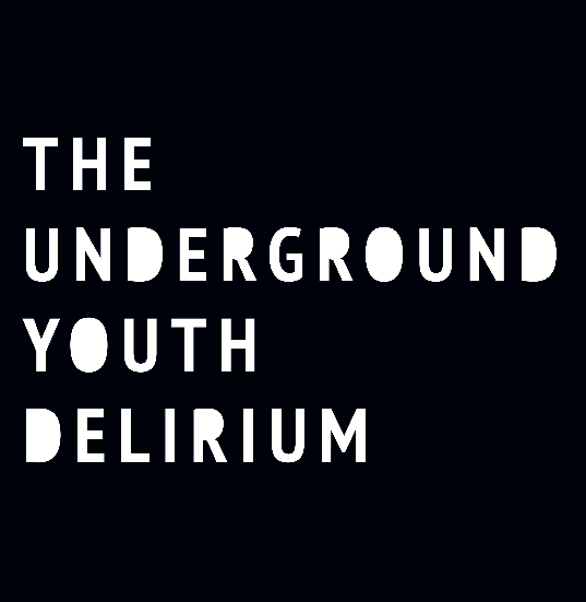 The Underground Youth BUNDLE,Vinyl,Fuzz Club - Fuzz Club