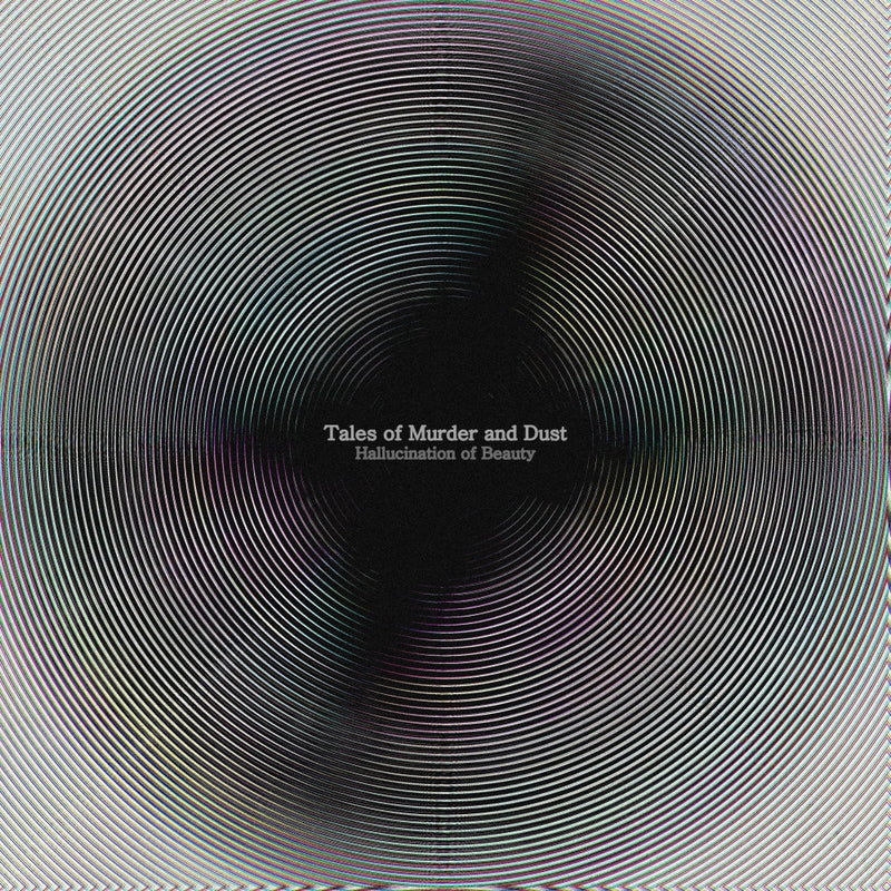 Tales Of Murder And Dust - Hallucination Of Beauty Deluxe Edition,Vinyl,Fuzz Club - Fuzz Club