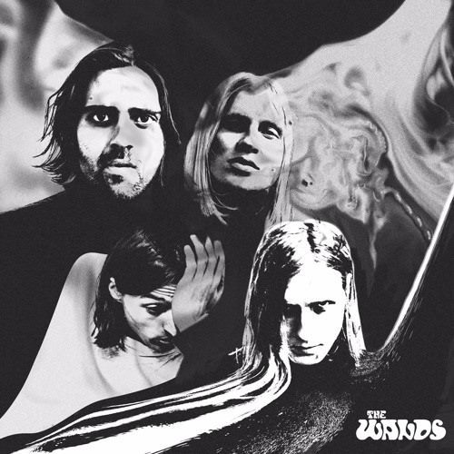 The Wands - Faces EP,Vinyl,Fuzz Club - Fuzz Club