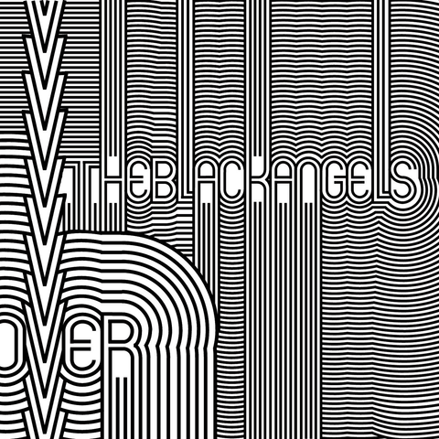 The Black Angels - Passover,Vinyl,Light In The Attic - Fuzz Club
