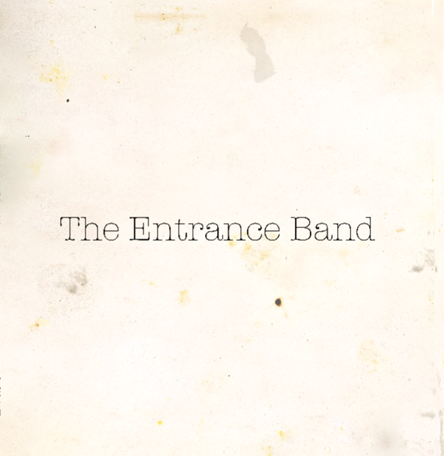 The Entrance Band - Fuzz Club Session,Vinyl,Fuzz Club - Fuzz Club