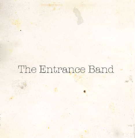 PRE-ORDER: The Entrance Band - Fuzz Club Session,Vinyl,Fuzz Club - Fuzz Club