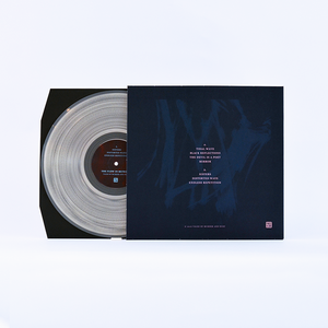 Tales of Murder and Dust - The Flow In Between - Vinyl,Vinyl,Fuzz Club - Fuzz Club
