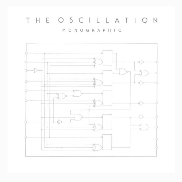 The Oscillation - Monographic Vinyl,Vinyl,Hand In The Dark - Fuzz Club