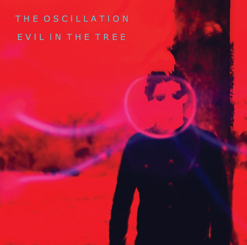 "The Oscillation - Evil In The Tree 7"",Vinyl,Wrong Way Records - Fuzz Club"