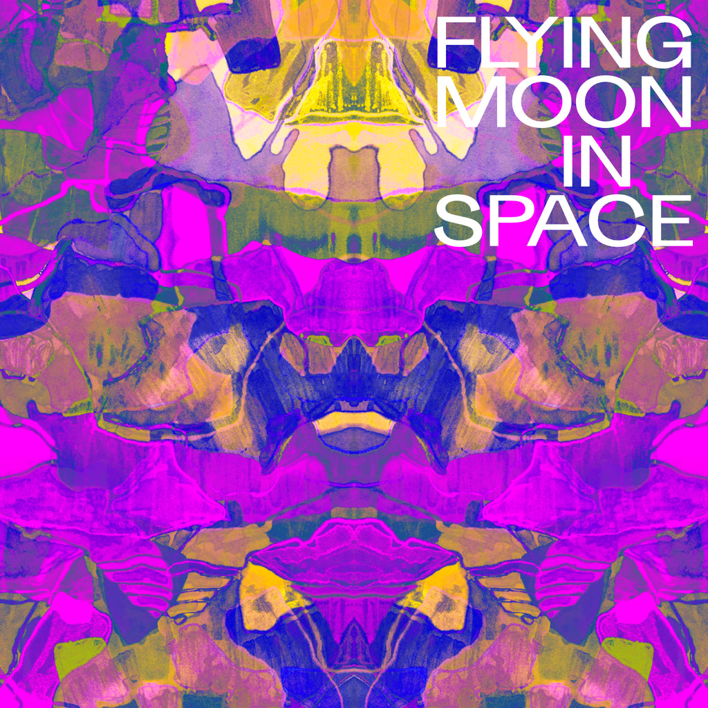 Flying Moon In Space - ST Album
