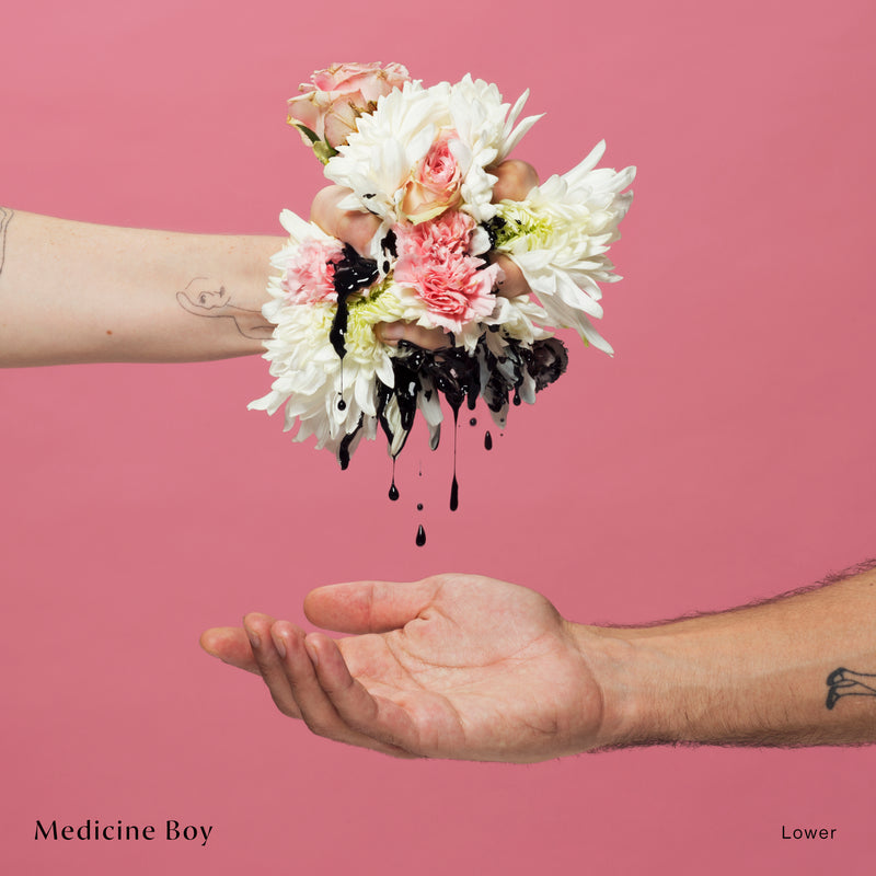 Medicine Boy - Lower,Vinyl,Fuzz Club - Fuzz Club