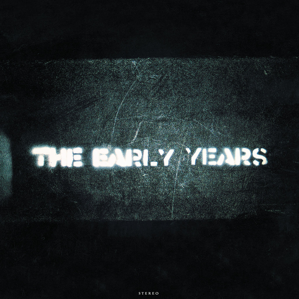 The Early Years - S/T Album,Vinyl,Sonic Cathedral - Fuzz Club