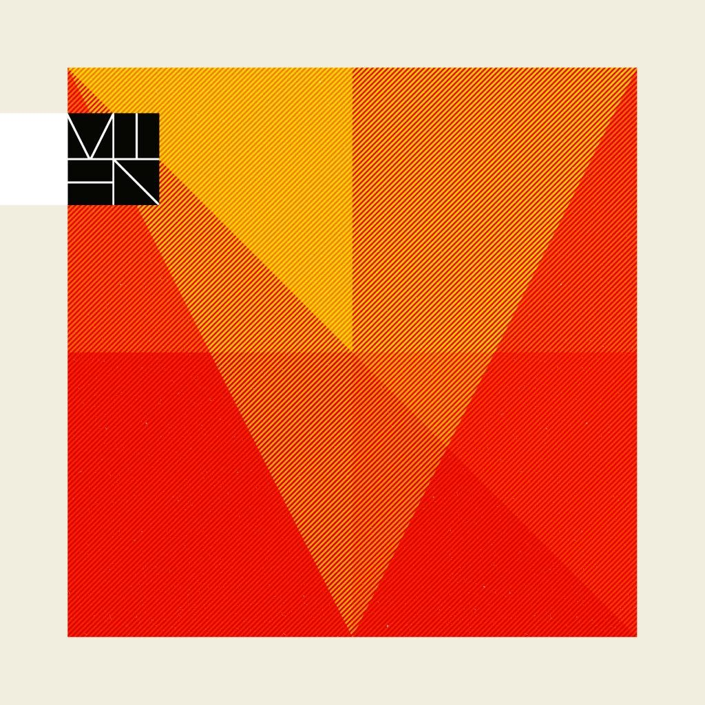 MIEN - ST Album,Vinyl,Rocket Recordings - Fuzz Club