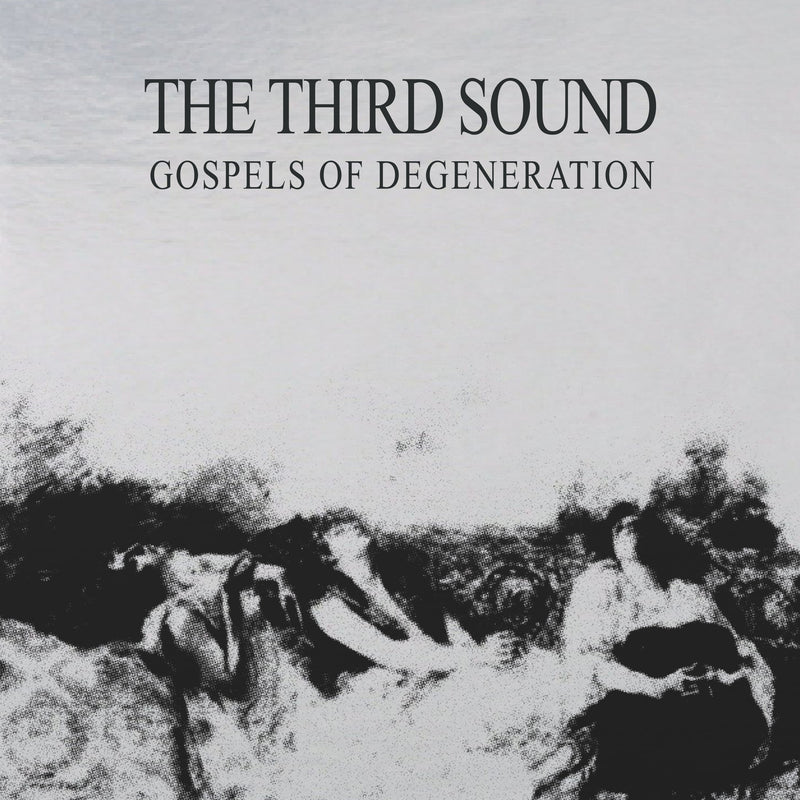 The Third Sound - Gospels of Degeneration,Vinyl,Fuzz Club - Fuzz Club