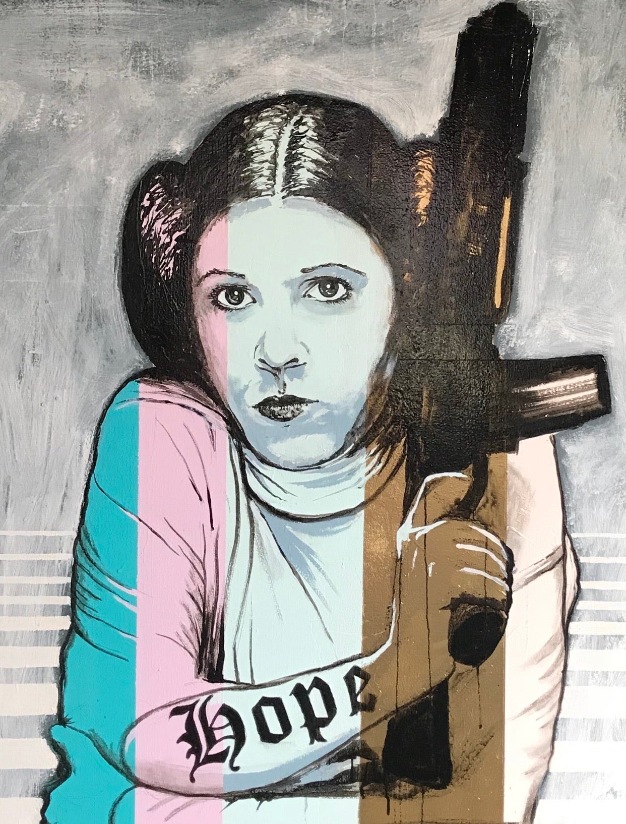 Hope (Princess Leia)