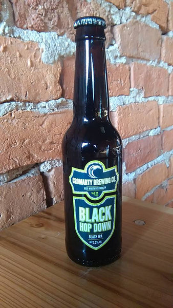 Cromarty Black Hop Down