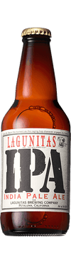 Lagunitas IPA ( 12 x 350ml Bottles )